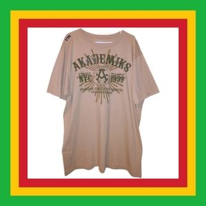 AKEDEMIKS TEE 🇪🇹BUY 1 GET 1 FREE EVERYTHING🇪🇹 Least expensive items are free